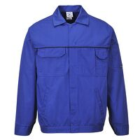 Classic Work Jacket (Royal / Large / R)