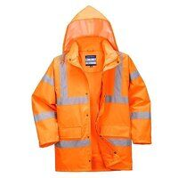 300D Breathable High Visibility