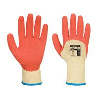 Grip Xtra Glove (YeOr / Large / R)