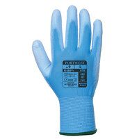 PU Palm Glove (BluBlu / Medium / R)