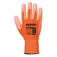 PU Palm Glove (OrOr / Medium / R)