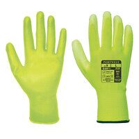 PU Palm Glove (YeYe / Medium / R)