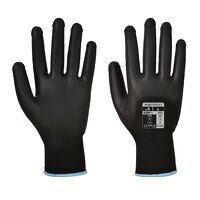 PU Ultra Glove (Black / Medium / R)