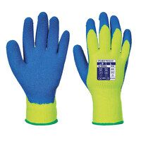 Cold Grip Glove (YeBlu / Medium / R)