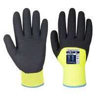 Arctic Winter Glove (Yellow / XXL / R)