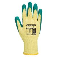 Classic Grip Glove - Latex (Green / XXL / R)