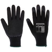 Classic Grip Glove - Latex (BkBk / Large / R)