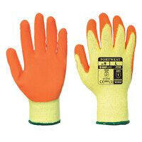 Classic Grip Glove - Latex (Orange / XXL / R)