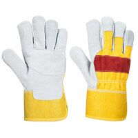 Classic Chrome Rigger Glove (YeRe / XL /...