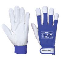 Tergsus Glove (Blue / Medium / U)