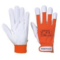 Tergsus Glove (Orange / Small / R)