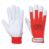 Tergsus Glove (Red / XL / R)