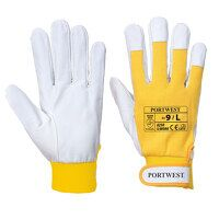 Tergsus Glove (Yellow / Large / R)