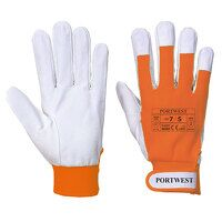 Tergsus Micro Glove (Orange / Small / R)