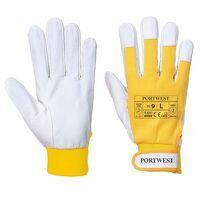 Tergsus Micro Glove (Yellow / Large / R)