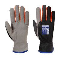 Wintershield Glove (BkOr / Large / R)