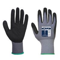 DermiFlex Glove (Black / Medium / R)