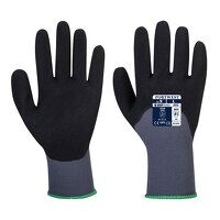 DermiFlex Ultra Glove (GreyBk / Medium / R)