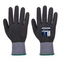 DermiFlex Ultra Pro Glove - PU/Nitrile F...