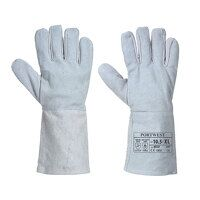 Ambi Dex Welding Gauntlet (Grey / XL / R)