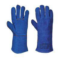Welders Gauntlet (Blue / XL / U)