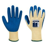 LR Latex Grip Glove (YeBlu / Large / L)