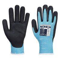Claymore AHR Cut Glove (BluBk / XXL / R)