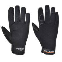 General Utility – High Performance Glove 1 (Black ...