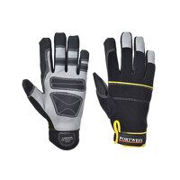 Tradesman – High Performance Glove (Black / Medium...