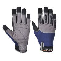 Impact - High Performance Glove (Navy / XL / R)