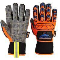 Aqua-Seal Pro Glove (OrBlu / Large / R)