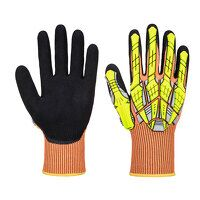 DX VHR Impact Glove (Orange / XXL / R)