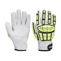 Impact Pro Cut Glove (Grey / 3 XL / R)