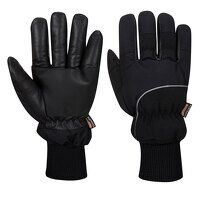 Apacha Cold Store Glove (Black / Large / R)
