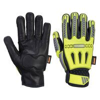 R3 Impact Winter Glove (YeBk / Medium / ...