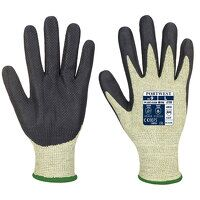 Arc Grip Glove (GreenBk / Medium / R)