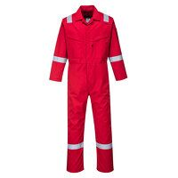 Araflame Platinum Coverall (Red / UK36 EU46 / R)