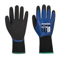 Thermo Pro Glove (BluBk / Small / R)