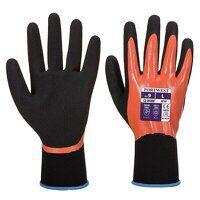 Dermi Pro Glove (OrBk / XXL / R)