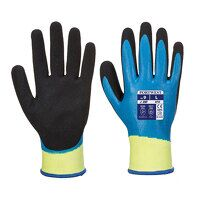 Aqua Cut Pro Glove (BluBk / Medium / R)
