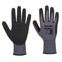 Dermiflex Aqua Glove (GreyBk / Large / R...