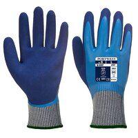 Liquid Pro HR Cut Glove (BluBlu / XSmall...