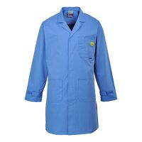 Anti-Static ESD Coat (Hamilton / X Large / R)