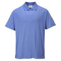 Anti-Static ESD Polo Shirt (Hamilton / X Small / R...