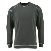 Base Pro Antibacterial Top (Charcoal / Small / A)