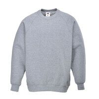 Roma Sweatshirt (Heather / XXL / R)