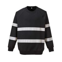 Iona Sweater (Black / 4XL / R)