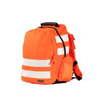 Hi-Vis Rucksack (Orange / R)