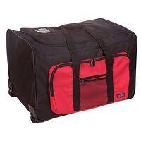 The Multi-Pocket Trolley Bag (Black / R)