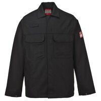 Bizweld Jacket (Black / Large / R)